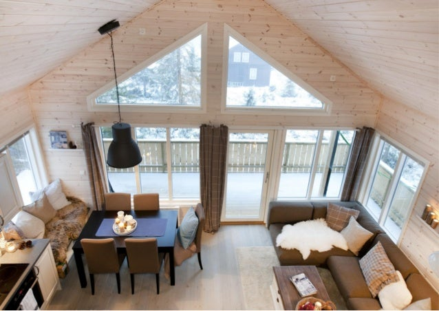 SolsÆtra   ny hytte   3 soverom   loftstue panoramautsikt   selveiert…