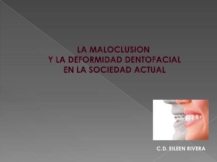 C.D. EILEEN RIVERA