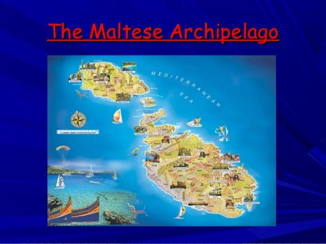 The Maltese Archipelago