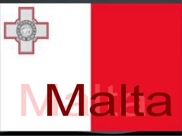 GEOGRAP Y                HMalta is located in the Mediterraneansea (Europe), 60 milles in the south ofthe southeast tip of...