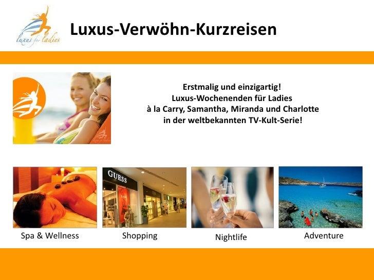 Wellness, Luxus, Frauen-Reise Malta