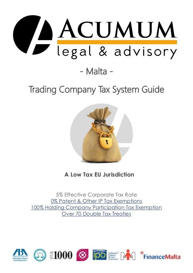 System trading company