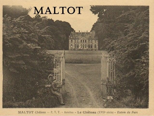 Maltot