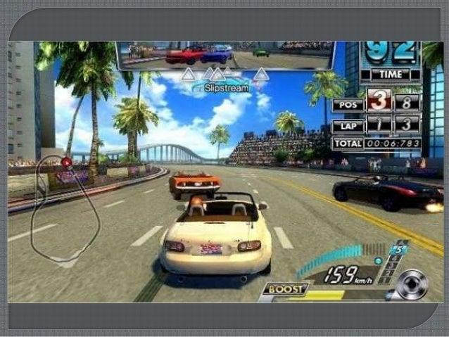Daytona Car Racing Game Free Download