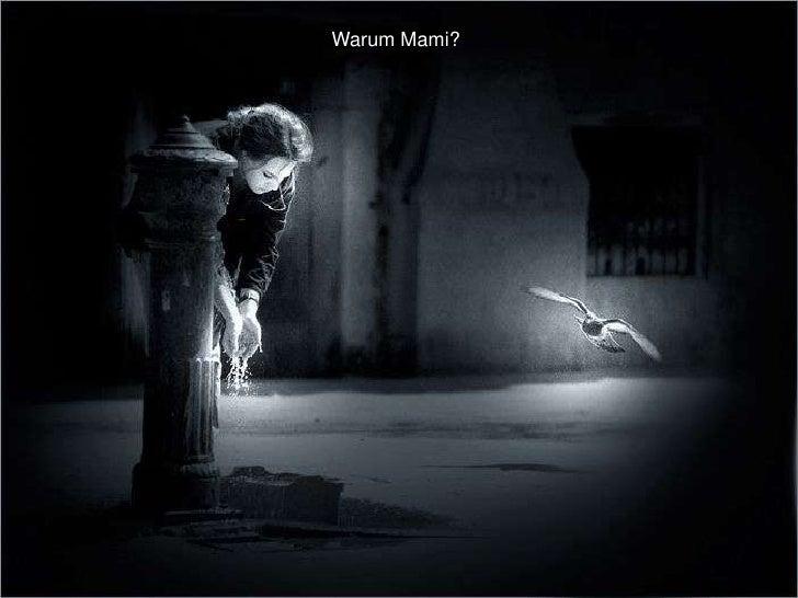 Warum Mami? <br />