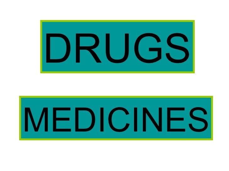 Mam lovern drugs