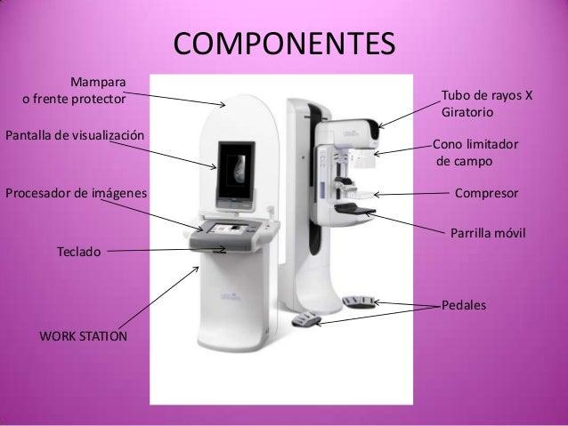 Mamografo O Mastografo