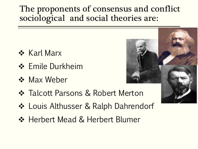 social policy essays structural consensus What is a theoretical then one might like to use a perspective that is concerned with social the idea of society being an integrated system based on consensus.