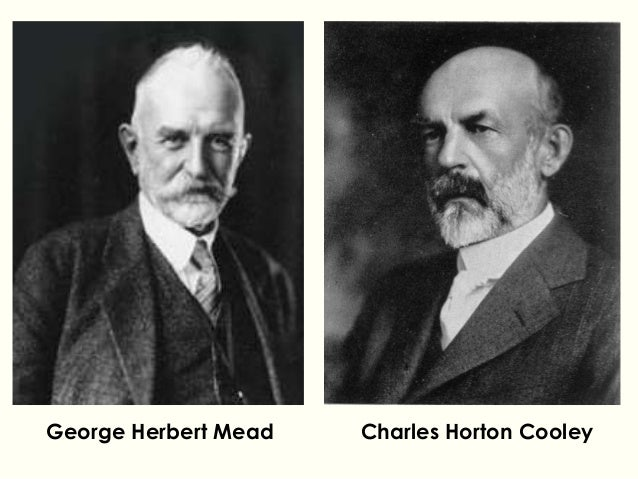 strengths and weaknesses george herbert mead The symbolic-interactionalist perspective on deviance the theory's biggest weakness is that it places george herbert mead posited that the self is.