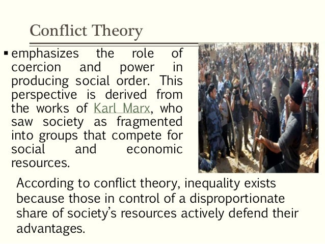 essays on social conflict theory Conflict theory essay examples an analysis of the negative social changes taking place in the united a study on the conflict theory and activity theory of.