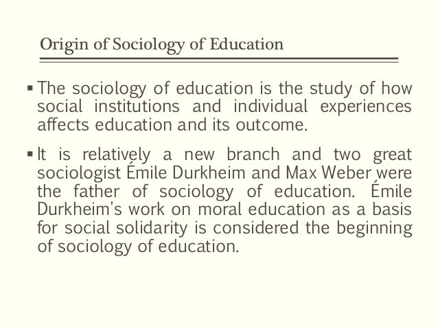 emile durkheim the father of sociology essay Read this full essay on emile durkheim, the father of sociology all great things  in life start off with people whom we would never have guessed imaginable.