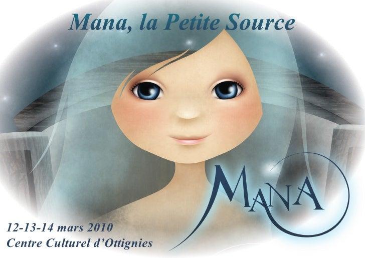 12-13-14 mars 2010 Centre Culturel d'Ottignies