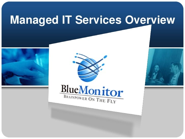 Managed It Services Us
