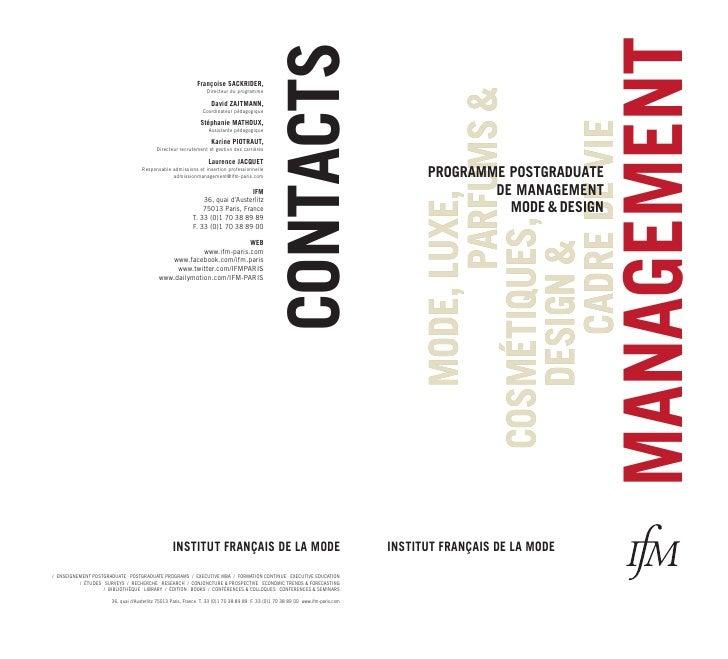MANAGEMENT                                                                                                         CONTACT...