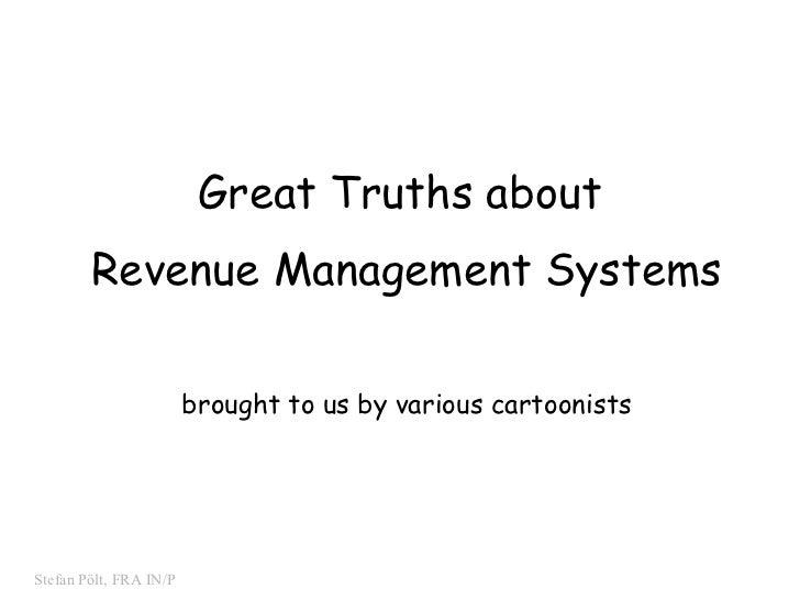 Management Mantras