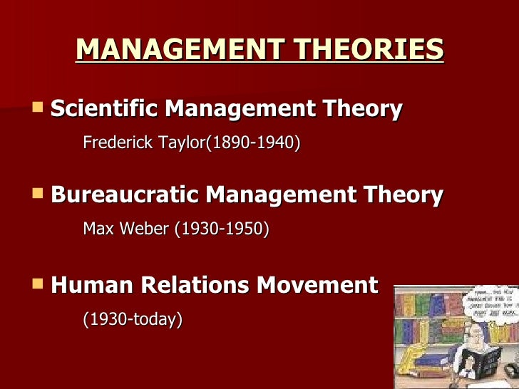 bureaucratic caring theory One of the most important thinkers in modern organizational theory, max weber (1864-1920), is the 'father of the bureaucratic management theory' weber was a german sociologist and political .