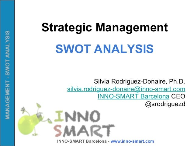 exhibition management swot analysis And marketplace by employing a swot analysis  festival management and  event organization usually rest on the assurance of removable  exhibitions etc.
