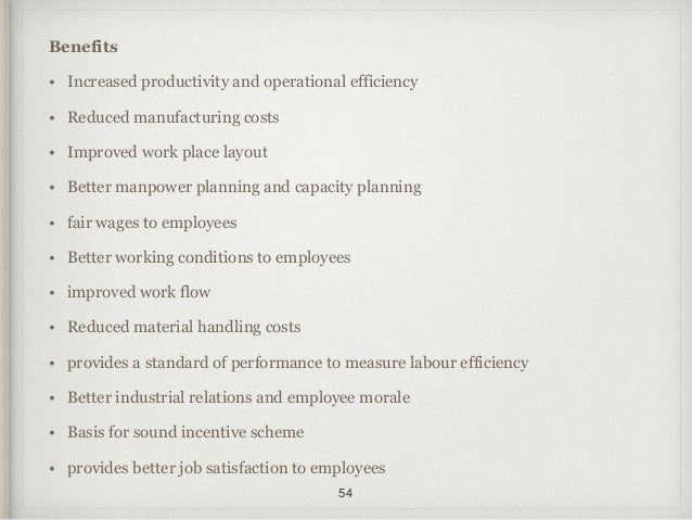 COST CONTROL & COST REDUCTION (Management Accounting)