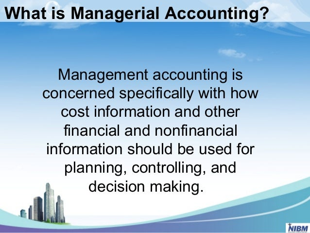 what additional financial and nonfinancial information would investors and creditors need to make in More transparent financial reporting disclosures needed to boost investor trust by mohini singh, aca investors and financial statement preparers can find common ground in enhancing.