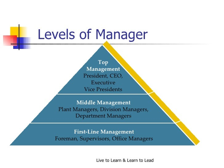 "role of the line manager Titles are a mess in this industry so it's not always easy to discern the roles and responsibilities of a role by its title one trick is to change the word ""manager"" to ""expert"" and see if that provides clarity."