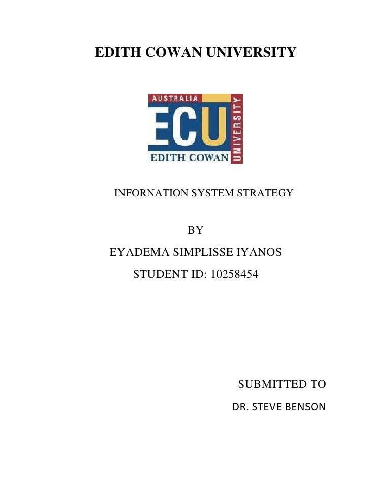 Management information system by eyadema simplisse