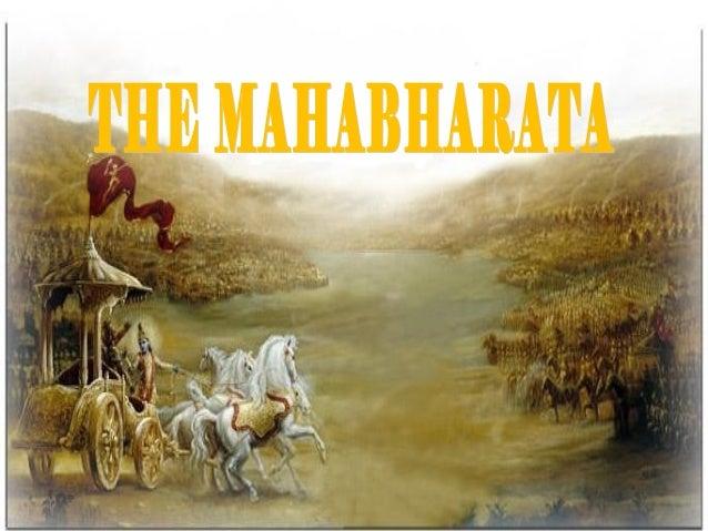 "Trivia • Second Longest Epic of the World. • The Mahabharata is the story of a great war ""Kurukshetra"" between Kauravas an..."