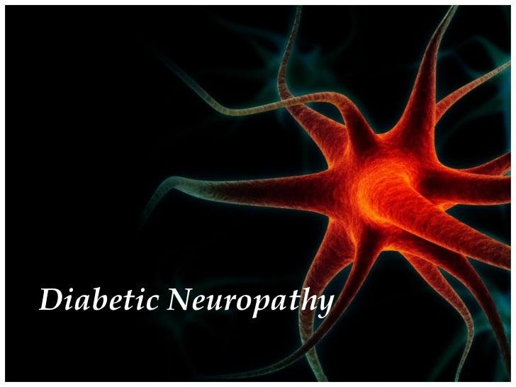 Diabetic neuropathy pain in hip