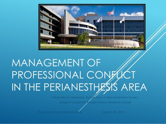 phd thesis on conflict management