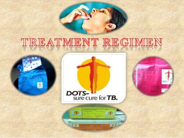 Management of tb_regimens