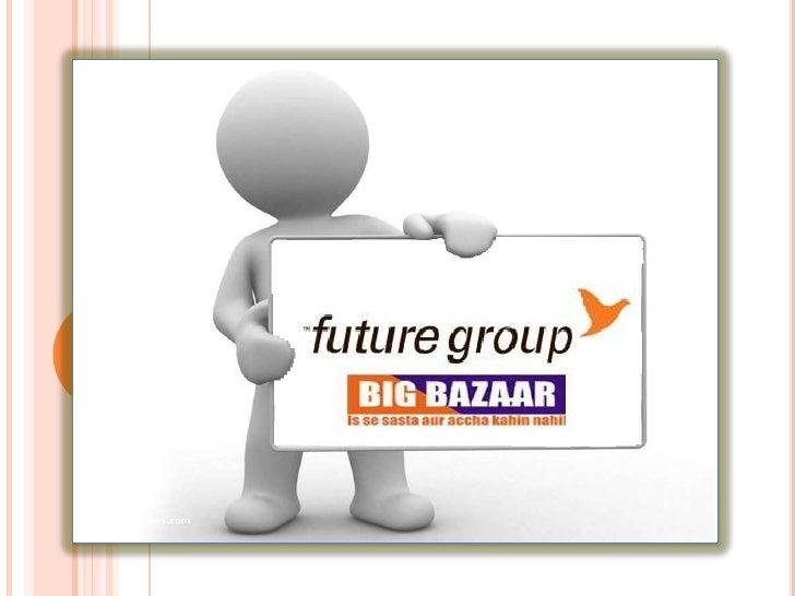 case study on future group