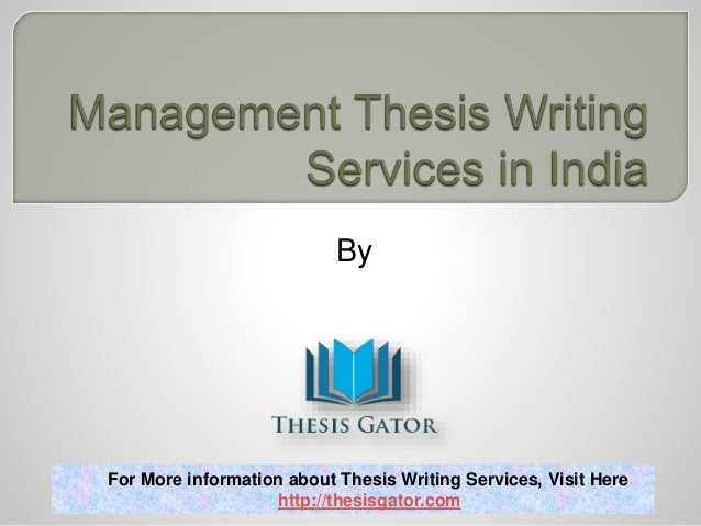 Thesis helper online