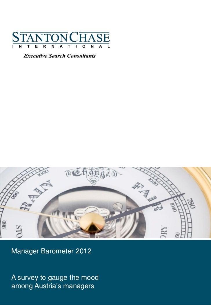 Manager  barometer 2012 eng