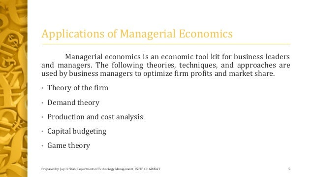 solutions chapter 6 managerial economics economic tools for today s Department of economics bishop's university managerial economics: economic tools for today's decision makers 5th ed (chapter 6) investment holdup, spot.