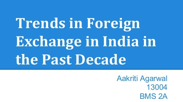 Trade forex jobs in india