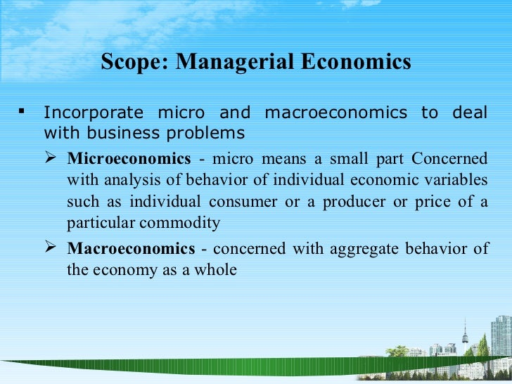 a study of macroeconomics in relation to supply and demand Home → sparknotes → economics study guides → elasticity elasticity elasticity refers to the degree of responsiveness in supply or demand in relation to.