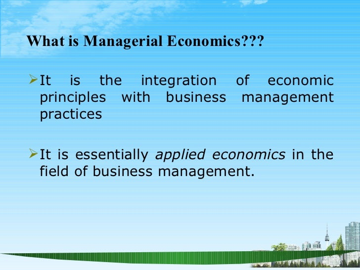 mba 640 managerial economics Learn more about the mba@dayton curriculum principles of economics (mba 640) managerial economics (mba 790.