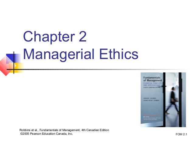 fundamentals of management ethics and social Managing the workplace ethics of social media  it means that a company should ensure effective accountability and ongoing management of social media use that .