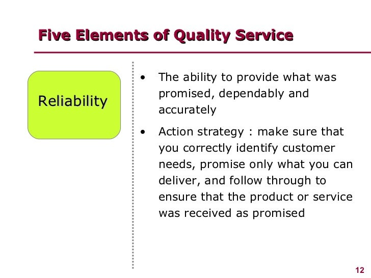 importance of quality to customers Total quality management (tqm) is a systematic quality improvement approach for firm-wide management for the purpose of improving performance in terms of quality, produc- tivity, customer satisfaction, and profitability.