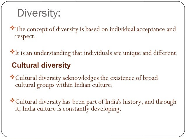 essay on the beauty of cultural diversity