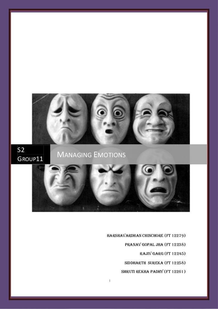 S2GROUP11          MANAGING EMOTIONS                      Harshavardhan Chinchore (FT 12279)                             P...