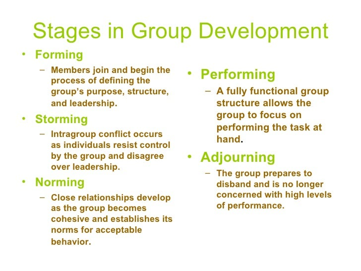 development stages of community groups Cooperative or employee owned social enterprise activity community groups exploring whether social enterprise is an appropriate way to  development stages.