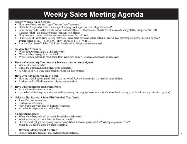Doc.#585650: Business Meeting Report Template – Business Meeting ...