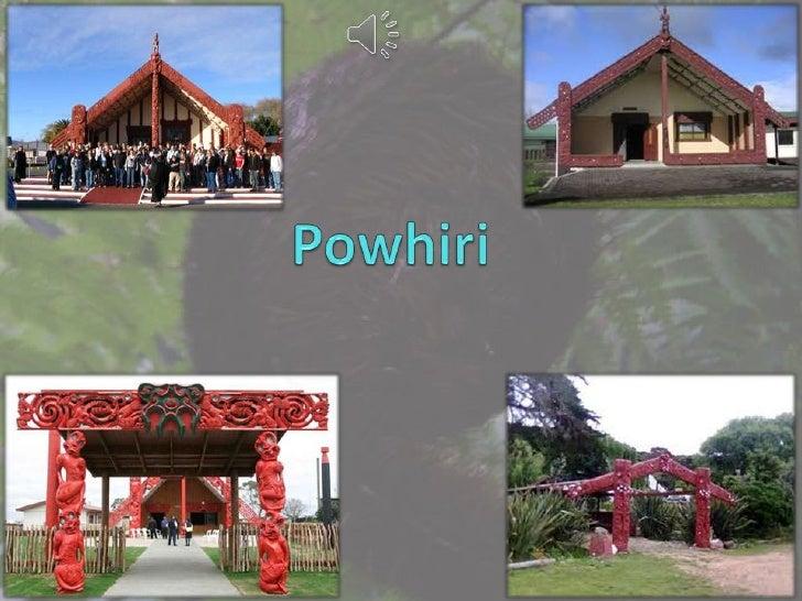 Powhiri<br />