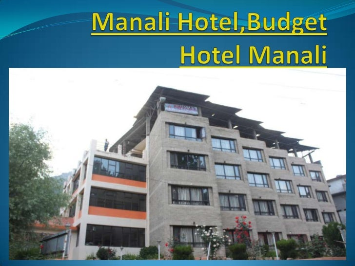 Manali Hotel ,Manali Hotels HOTEL SITARA INTERNATIONAL is strategically located to overlook the spectacular view of the c...