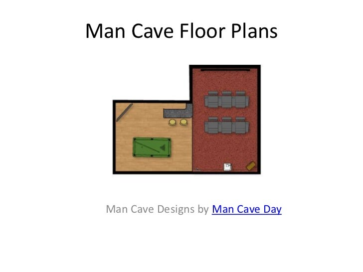 Man Cave Floor Plans  Man Cave Designs by Man Cave Day