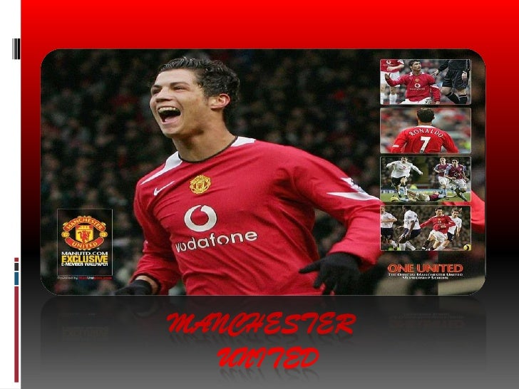 Manchester     united<br />
