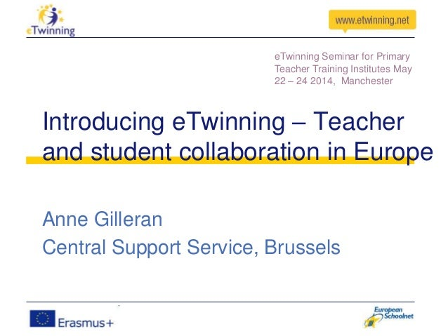Introducing eTwinning_agilleran