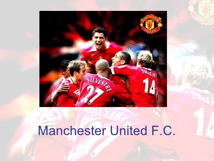 Manchester United F