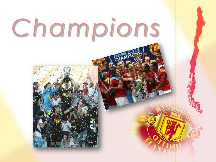 Champions<br />