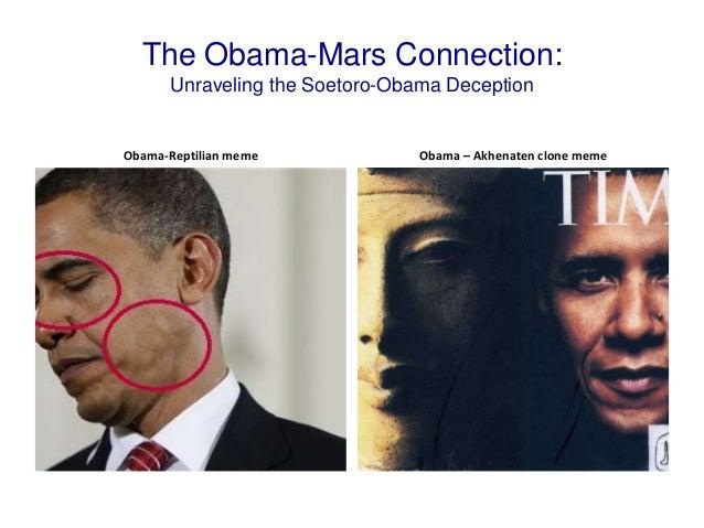 Freeman Perspective Obama Clone of Akhnaten  YouTube